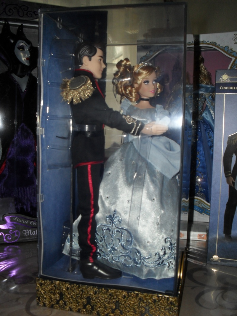 Disney Fairytale Designer Collection (depuis 2013) - Page 6 Sam_0018