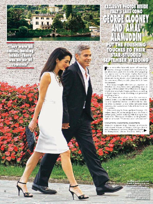 Photos surface of Clooney and Amal scouting wedding venues at Lake Como - Page 4 Hello_12