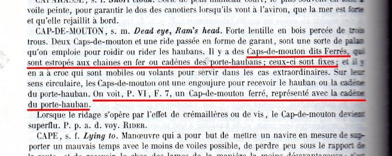 L' HERMIONE  au 1/89è    - Page 4 Explic10