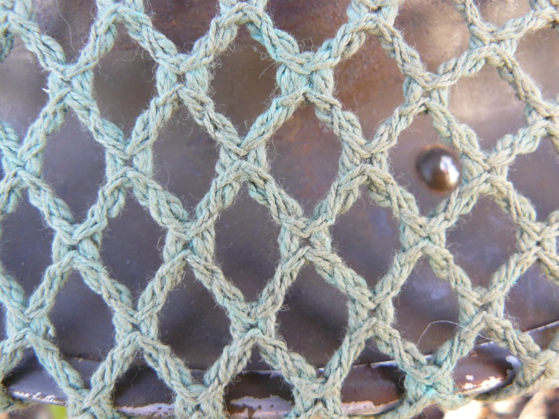 1941 dated C.L./C.with early Canadian woven olive green net Pictur26