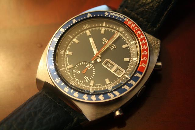 La montre du vendredi 31 octobre Seiko_14