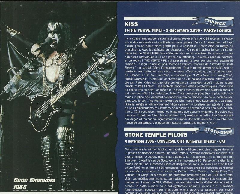 Paris, Zénith, 2/12/96 - Page 3 Kiss_z10