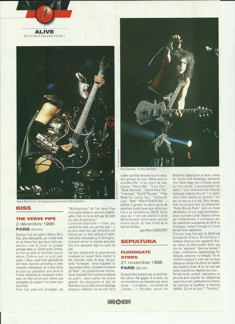 Paris, Zénith, 2/12/96 - Page 4 Zenith11