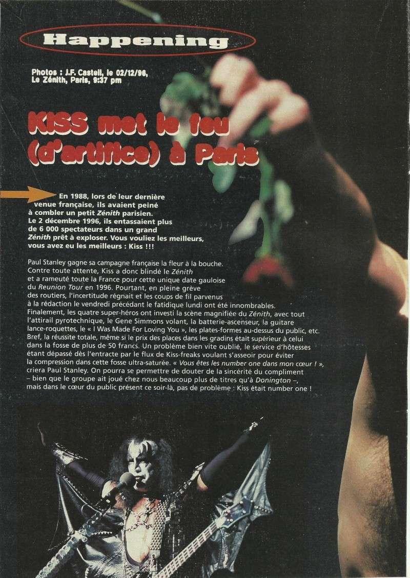 Paris, Zénith, 2/12/96 - Page 4 Zenith13