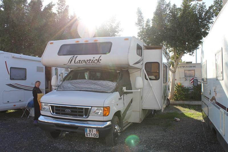 consommation camping car américain ?  Img_1611