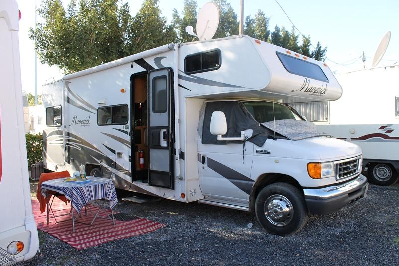 consommation camping car américain ?  Img_1612