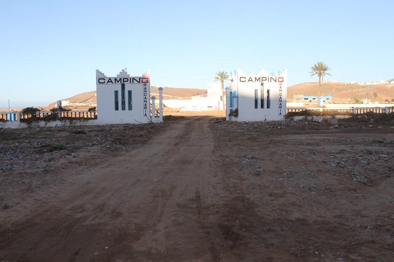 Nouvelles (12-2014) du Gran Canaria après les intempéries Img_2511