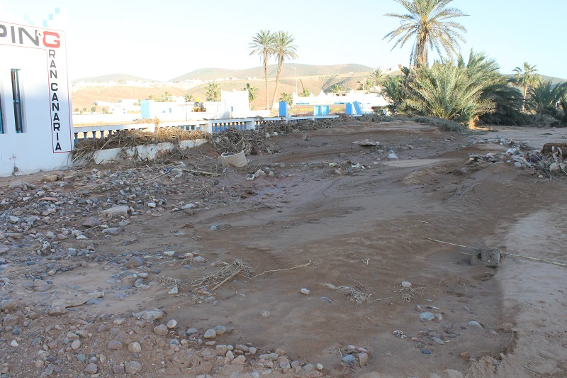 Nouvelles (12-2014) du Gran Canaria après les intempéries Img_2512