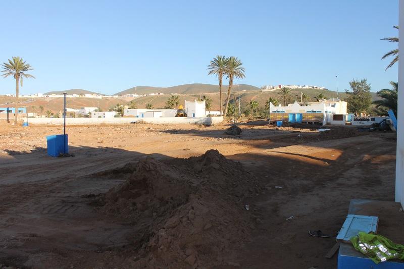 Nouvelles (12-2014) du Gran Canaria après les intempéries Img_2513
