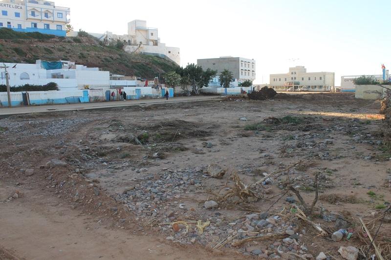 Nouvelles (12-2014) du Gran Canaria après les intempéries Img_2514
