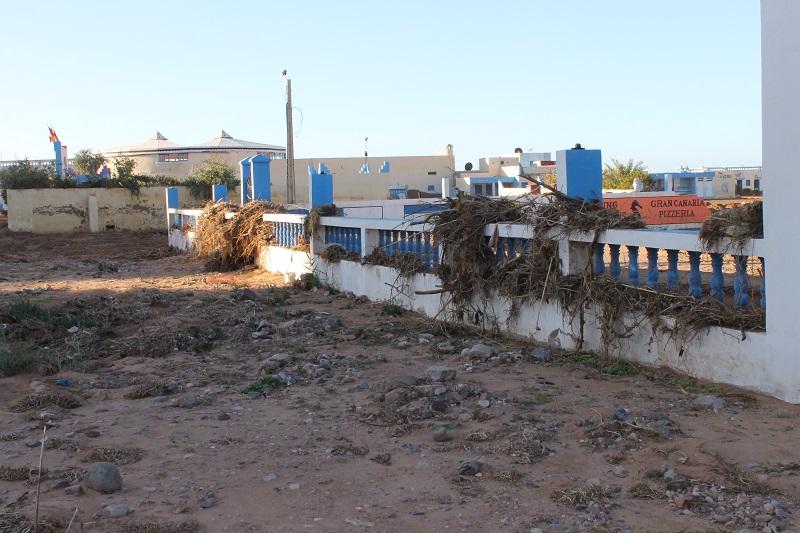 Nouvelles (12-2014) du Gran Canaria après les intempéries Img_2515