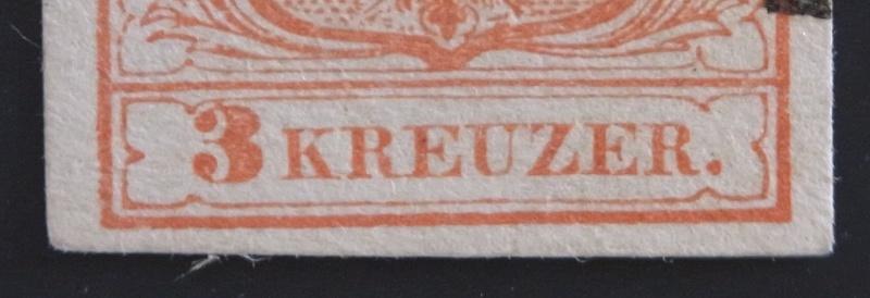 Die erste Österreichische Ausgabe 1850 - Seite 4 Ank3_g16