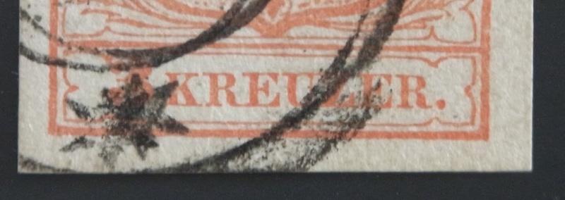 Die erste Österreichische Ausgabe 1850 - Seite 4 Ank3_g17