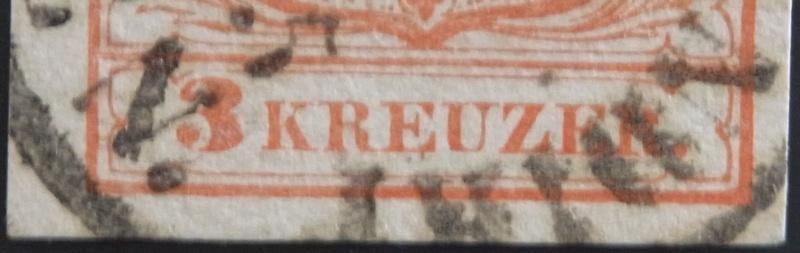 Die erste Österreichische Ausgabe 1850 - Seite 4 Ank3_g21