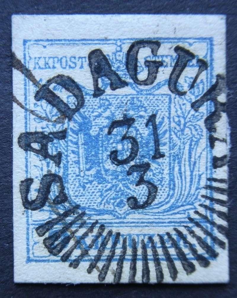 Die erste Österreichische Ausgabe 1850 - Seite 4 Ank5-h10