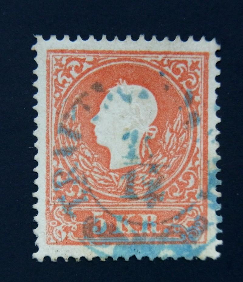 Die Freimarkenausgabe 1858 Type I und II - Seite 2 Ank_1310
