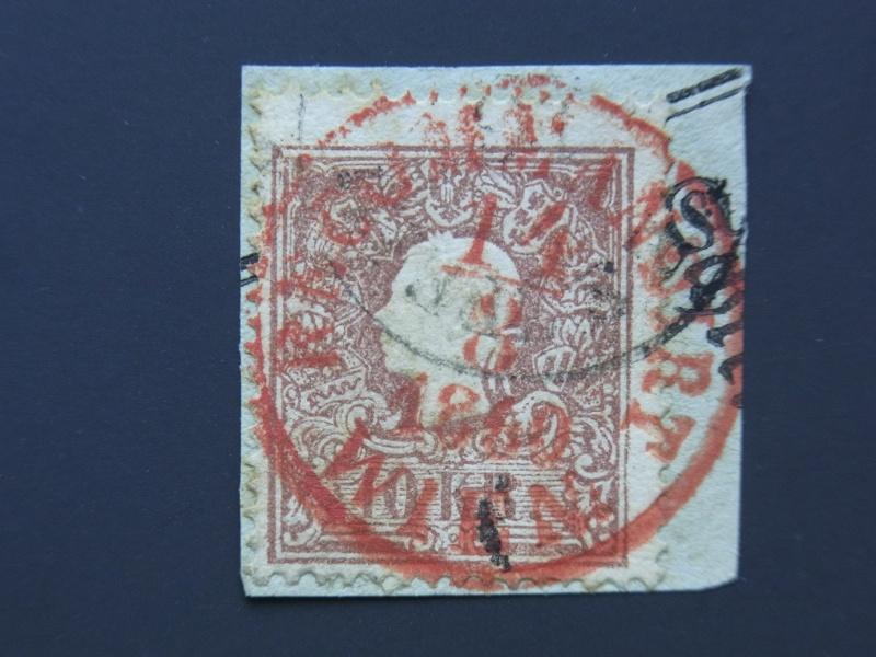 Die Freimarkenausgabe 1858 Type I und II - Seite 3 Ank_1411