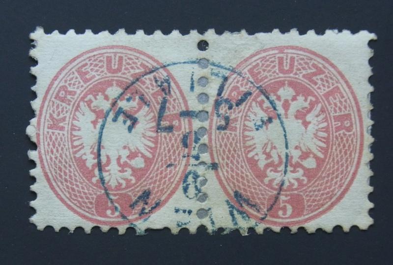 Die Freimarkenausgabe 1863/1864 Ank_3211