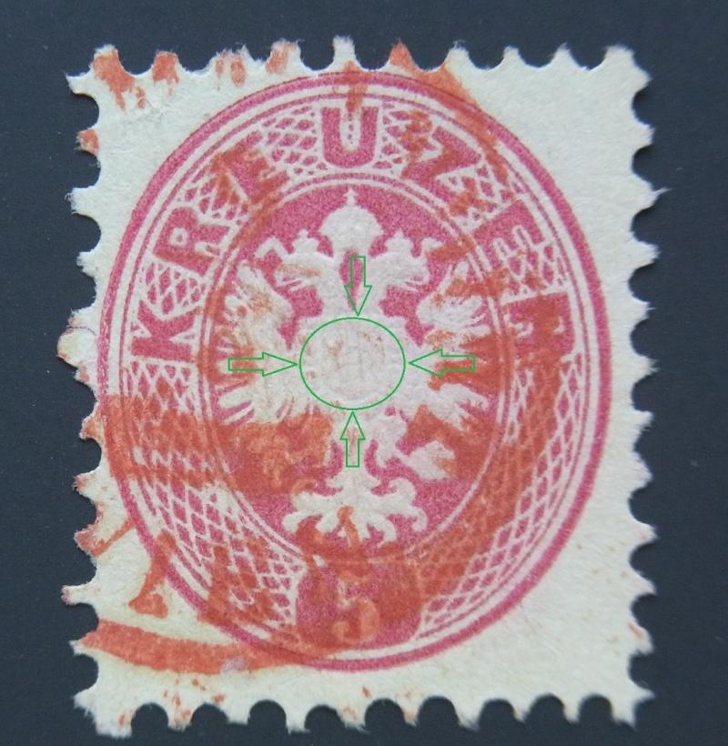 Die Freimarkenausgabe 1863/1864 Ank_3213