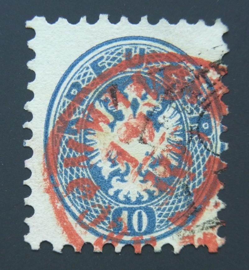 Die Freimarkenausgabe 1863/1864 Ank_3310