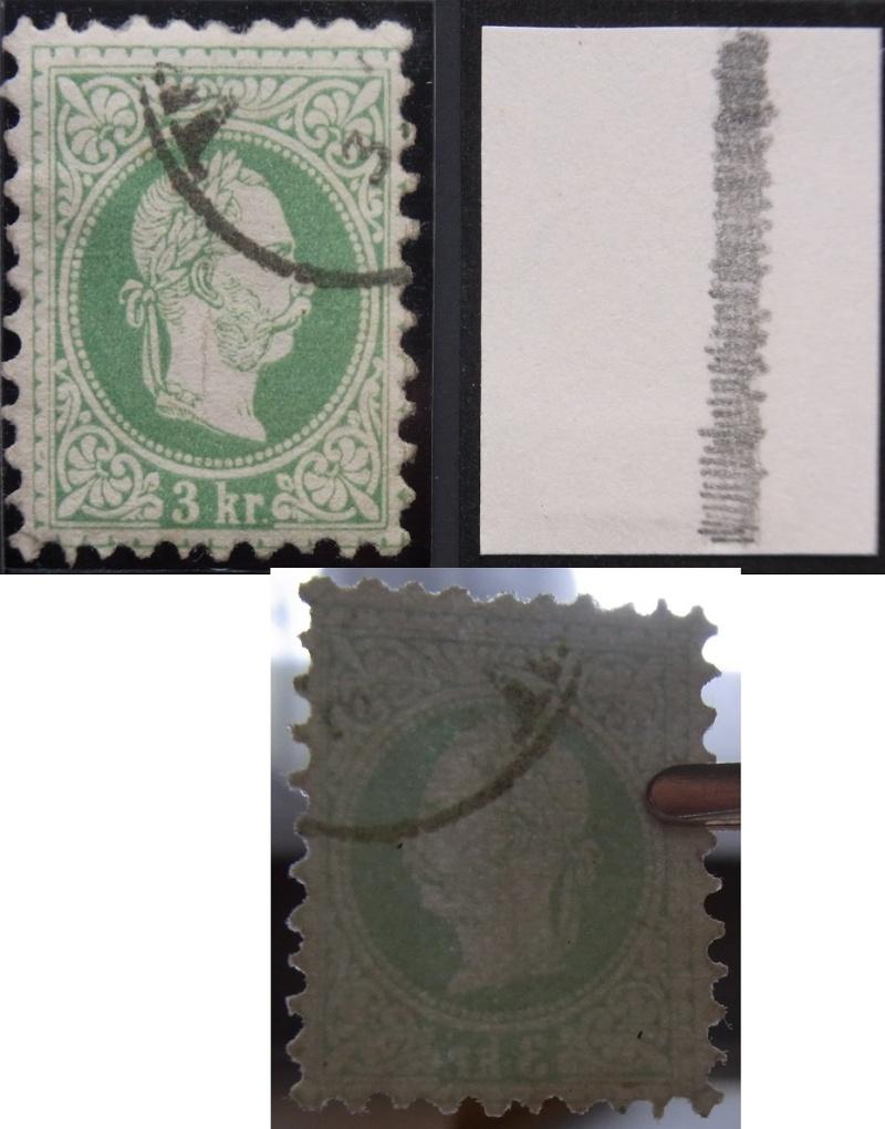 Freimarken-Ausgabe 1867 : Kopfbildnis Kaiser Franz Joseph I - Seite 6 Ank_3610