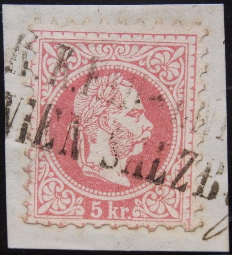 Freimarken-Ausgabe 1867 : Kopfbildnis Kaiser Franz Joseph I - Seite 6 Ank_3810