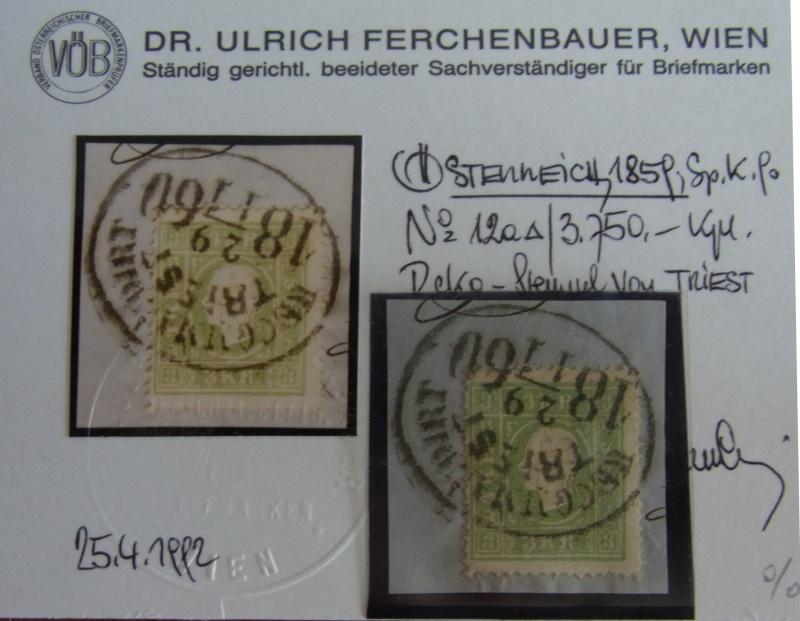 Die Freimarkenausgabe 1858 Type I und II - Seite 2 Rimg0013