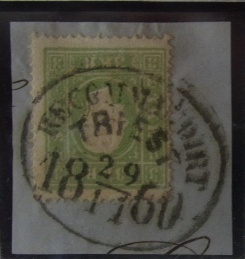 Die Freimarkenausgabe 1858 Type I und II - Seite 2 Rimg0015