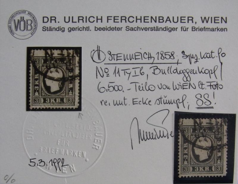 Die Freimarkenausgabe 1858 Type I und II - Seite 2 Rimg0024