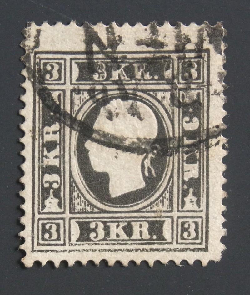 Die Freimarkenausgabe 1858 Type I und II - Seite 2 Rimg0025
