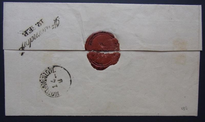 Die erste Österreichische Ausgabe 1850 - Seite 4 Rimg0041