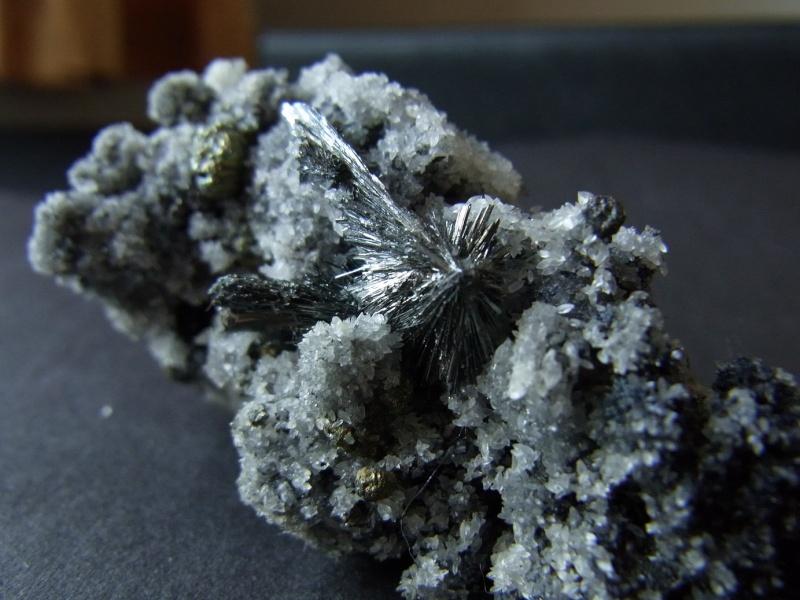 Mineralogie, Geologie, Berg- und Hüttenwesen Rimg0042
