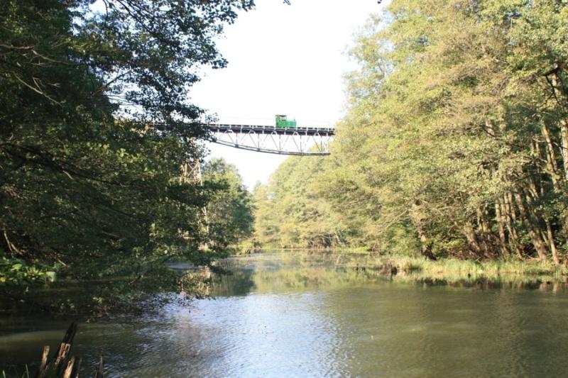 Brahebrücke bei Koronowo 010rd210