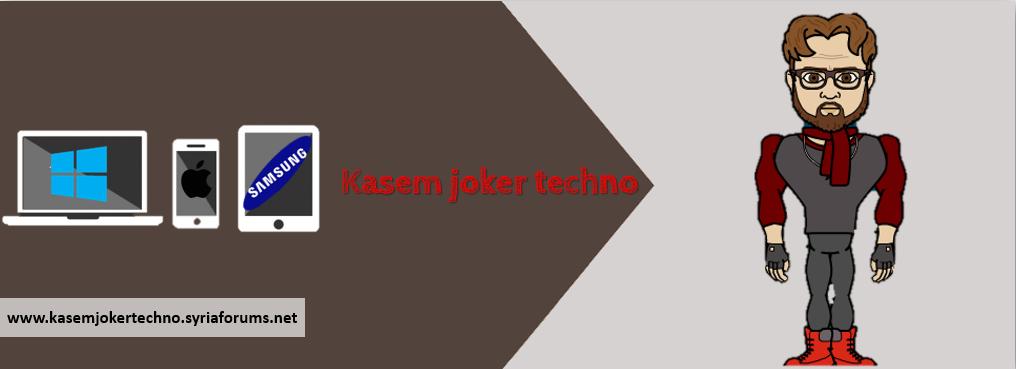 Kasem joker Techno
