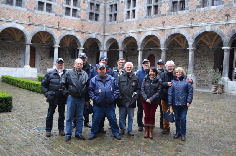visite expos 14-18 à Liège le 27.12.2014 14-18_15