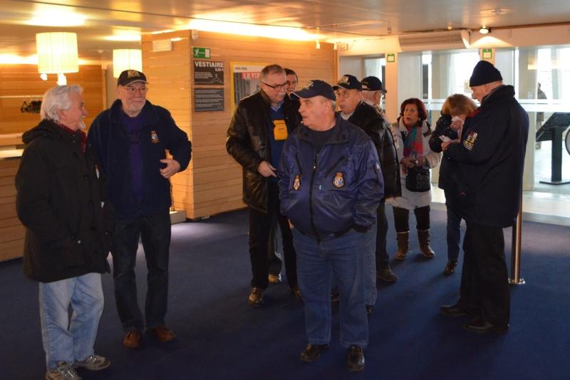 visite expos 14-18 à Liège le 27.12.2014 14-18_17