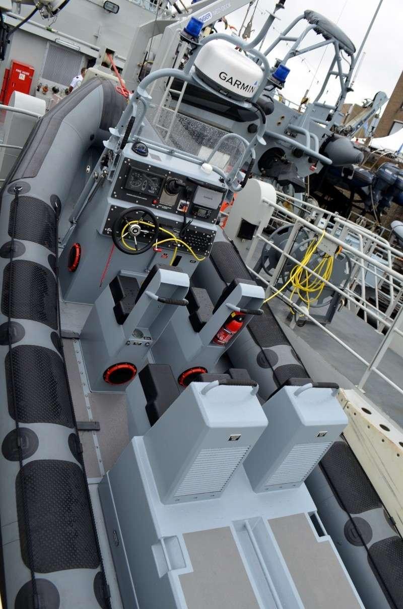 Le nouveau patrouilleur P901 CASTOR prend forme - Page 9 Navy_d36