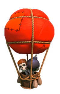 Tout savoir sur les troupes de la caserne  Ballon10