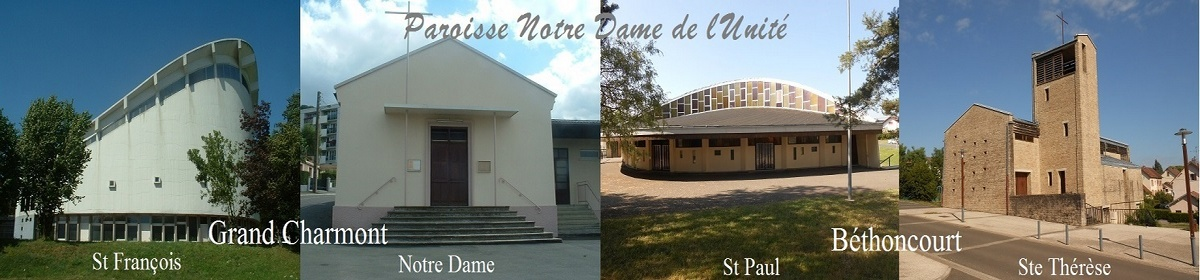 Notre Dame de L'Unité - 25