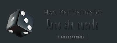 Dados de objetos. Arco_s10
