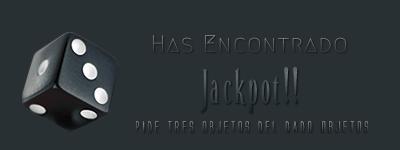 Ygritte Inventario  Jackpo11