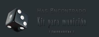 Dados de objetos. Kit_pa10
