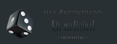 Dados de objetos. Med_ki10
