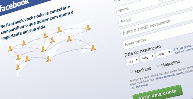 9° Pacote de tutoriais do fórum de suporte Facebo10