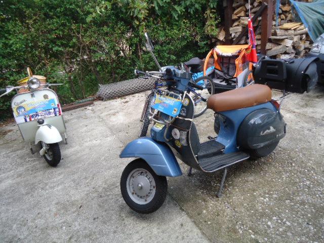 Vespa parade Dsc02421