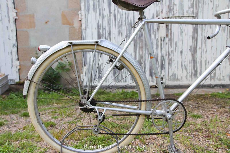 Randonneuse Barra- Helyett Velo_d35