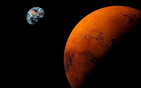 """Luché contra aliens en Marte"": Insólita confesión de exmarine estadounidense 010"