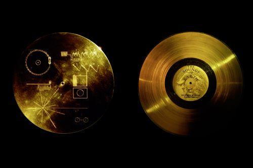 ¿Nos han contestado los extraterrestres ya a la sonda Voyager? 111