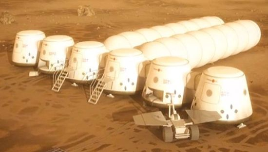 """Luché contra aliens en Marte"": Insólita confesión de exmarine estadounidense 219"