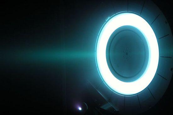 NASA admite que un propulsor «imposible» en realidad sí funciona ¿Revolución de las leyes de la física? 221
